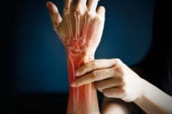 Chattanooga Chiropractor for Wrist Pain