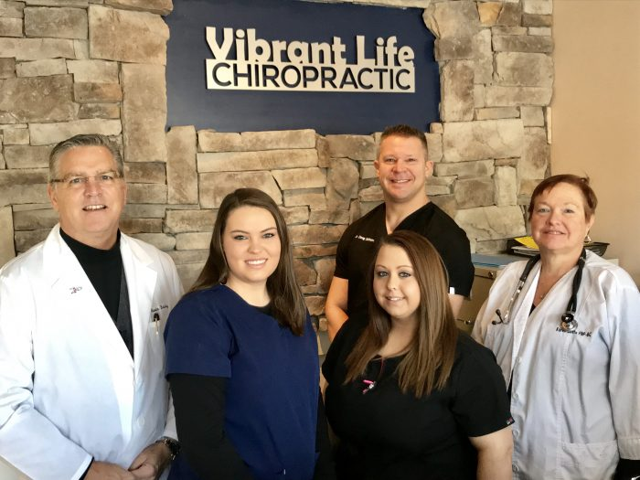 Chiropractic Office Chattanooga