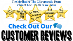 Chiropractors Near Me Reviews