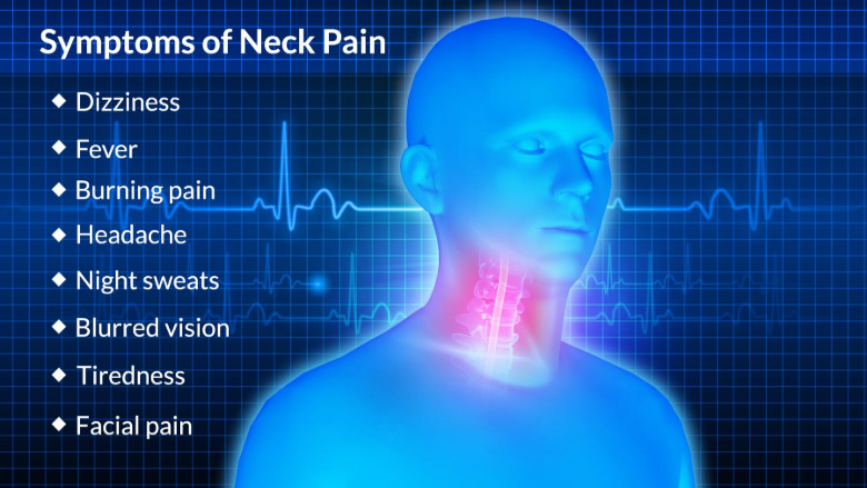 neck pain treatment chattanooga